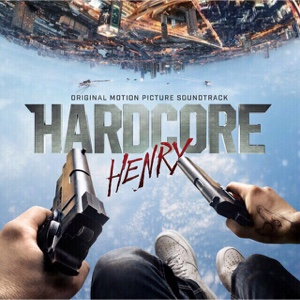 Hardcore Henry (2016) HD Movies Anywhere | iTunes Digital Code