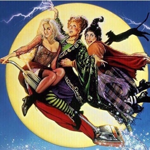 Disney's Hocus Pocus (1993) HD Movies Anywhere | VUDU | iTunes Digital Code