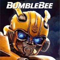 BumbleBee (2018) HD VUDU | iTunes FULL DIGITAL MOVIE CODE