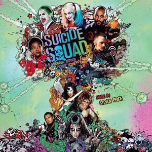 Suicide Squad: Extended (2016) HD Movies Anywhere | VUDU Digital Code