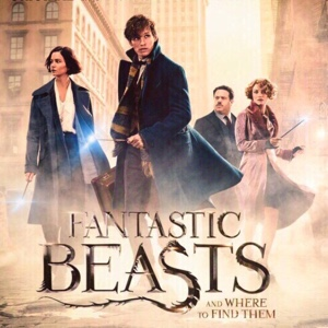 Fantastic Beasts & Where to Find Them (2016) UHD/4K Movies Anywhere | VUDU Digital Code
