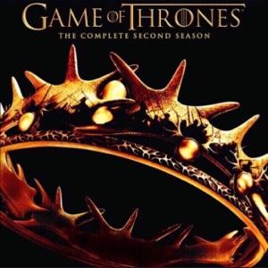 Game of Thrones: Season 2 (2012) HD iTunes Digital Movie Code