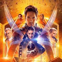 Ant-Man & the Wasp (2018) HD Movies Anywhere   iTunes   VUDU Digital Code