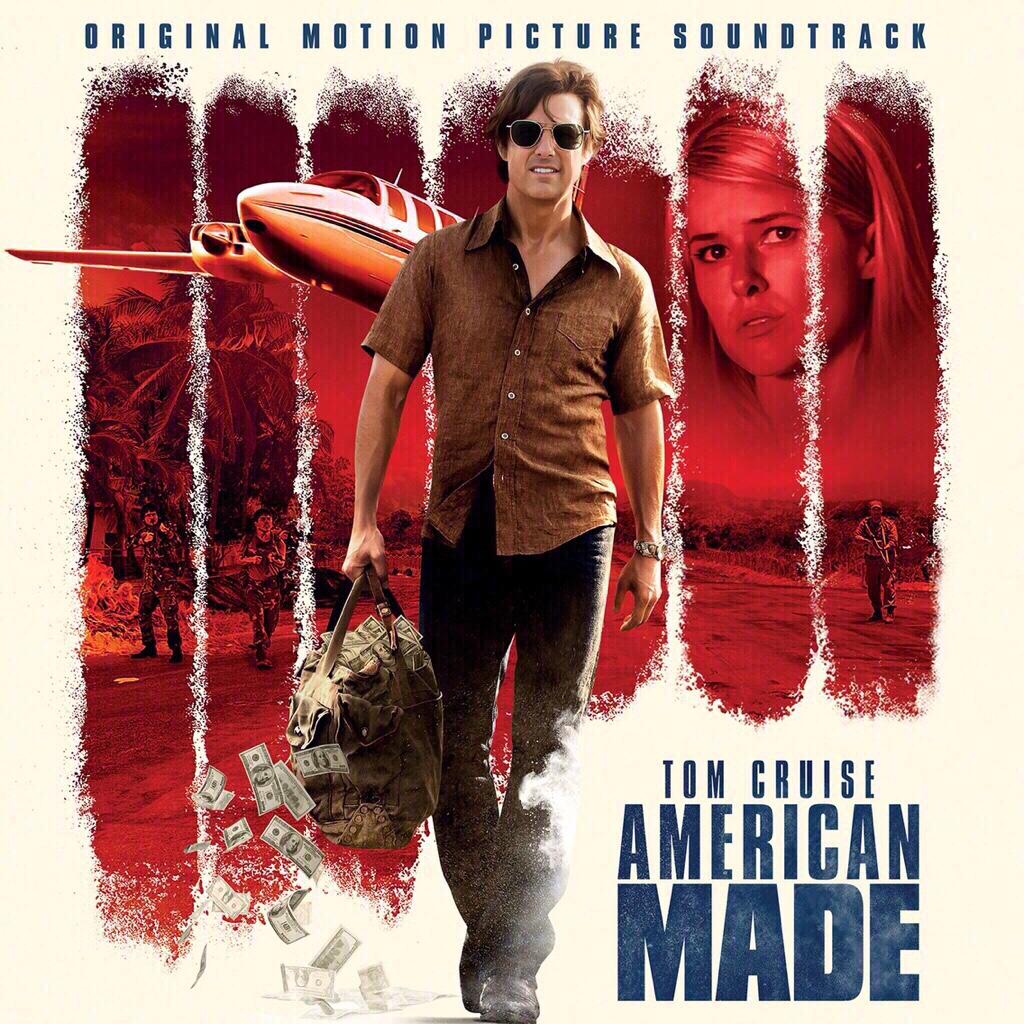 6c1b683c65 American Made (2017) HDX Movies Anywhere