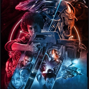 Aliens (1986) HD Movies Anywhere | iTunes Digital Code