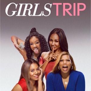 Girls Trip (2017) HD Movies Anywhere | iTunes Digital Code