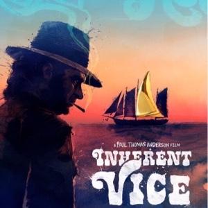 Inherent Vice (2014) HD Movies Anywhere   VUDU Digital FULL CODE