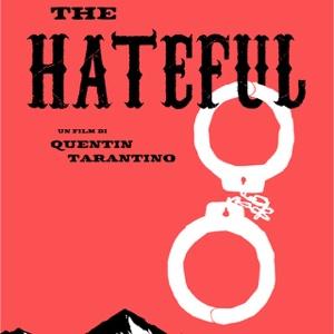 The Hateful 8 (2015) HD VUDU | UltraViolet Digital Movie Code