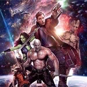 Guardians of the Galaxy Vol. 2 (2017) HD Google Play Digital Code
