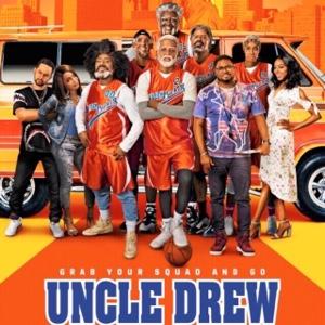 Uncle Drew (2018) HD VUDU | UltraViolet Digital Code