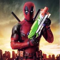 Deadpool (2016) Movies Anywhere | iTunes HD FULL DIGITAL CODE