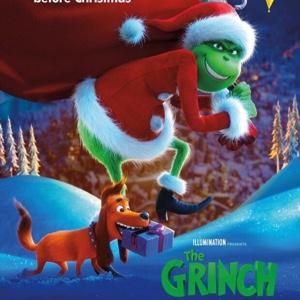 The Grinch (2018) HD Movies Anywhere | VUDU Digital Code