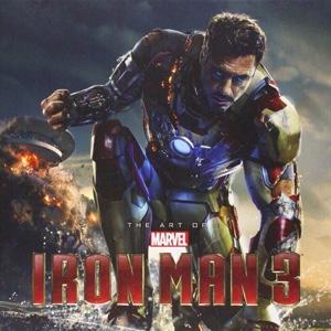 Marvel's Iron-Man 3 (2013) HD Google Play Digital Code