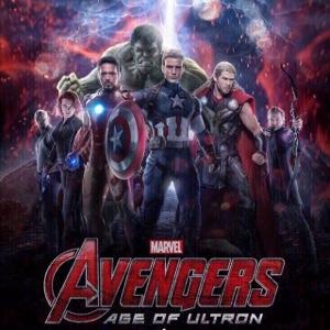 Marvel's Avengers: Age of Ultron (2015) Google Play Digital Movie Code
