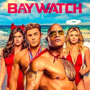 Baywatch (2017) HD VUDU | iTunes Movie Digital Code