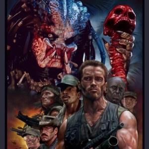 Predator (1987) HD Movies Anywhere | VUDU Digital Code