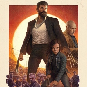 Logan (2017) HD Movies Anywhere   iTunes Digital Code