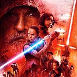 Star Wars: The Last Jedi (2017) HD Movies Anywhere   VUDU   iTunes Digital Code