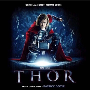 Marvel's Thor (2011) UHD/4K Movies Anywhere | iTunes | VUDU Digital Code