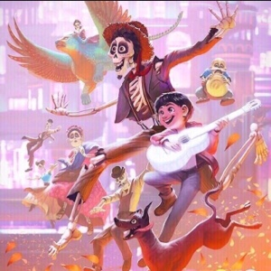 Pixar's COCO (2017) HD Movies Anywhere | iTunes | VUDU Digital Code