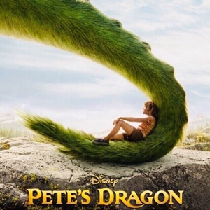Disney's Pete's Dragon (2016) HD Movies Anywhere | iTunes | VUDU Digital Code
