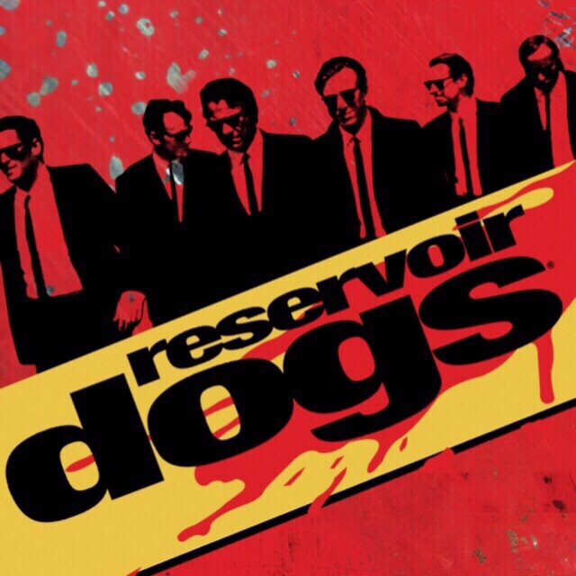 Reservoir Dogs (1992) HD VUDU | UltraViolet Digital Code