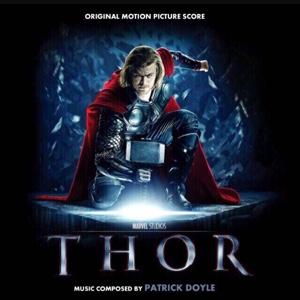 Marvel's Thor (2011) HD Google Play Digital Code