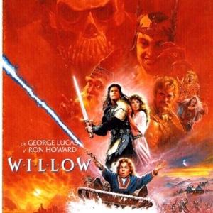 Willow (1988) HD Google Play Digital Code