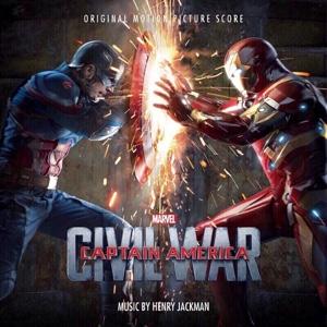 Captain America: Civil War (2016) HD Google Play Digital Code
