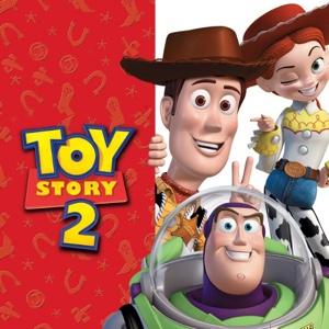 Pixar's Toy Story 2 (1999) HD Google Play Digital Code