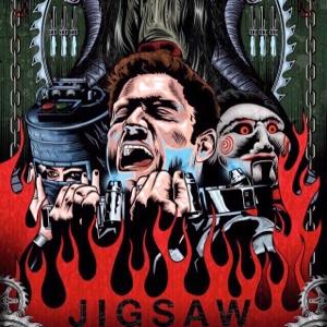 Jigsaw (2017) HD VUDU   iTunes Digital Code