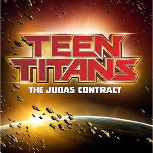 Teen Titans: The Judas Contract (2017) HD Movies Anywhere | VUDU Digital Code