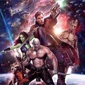 Guardians of the Galaxy Vol. 2 (2017) HD Movies Anywhere | VUDU | iTunes Digital Code
