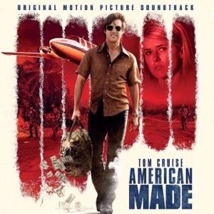 American Made (2017) UHD/4K Movies Anywhere | VUDU Digital Code