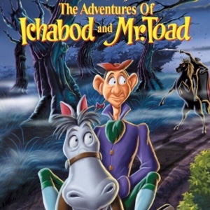 The Adventure of Ichabod & Mr. Toad (1949) HD Movies Anywhere | VUDU | iTunes Digital Code