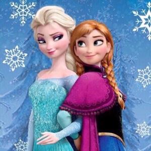 Disney's Frozen (2013) HD Movies Anywhere   VUDU   iTunes Digital Code