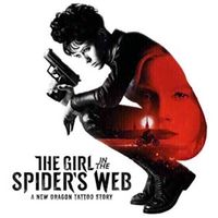 The Girl in the Spider's Web (2018) HD Movies Anywhere I VUDU FULL Digital Code