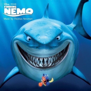 Pixar's Finding Nemo (2003) HD Google Play Digital Movie Code