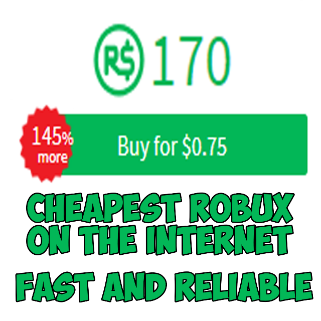 Bundle | Roblox 170 Robux - In-Game Items - Gameflip