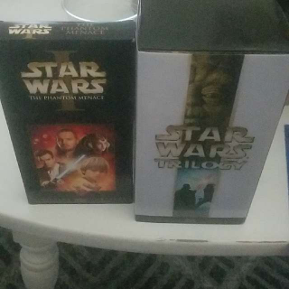 Star Wars Episode 1, 4-6