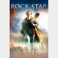 Rock Star HD MA verified