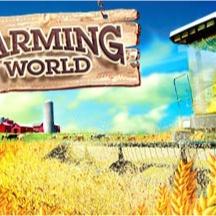 Farming World- Steam Global Instant