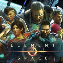 Element: Space - Steam Global-Instant