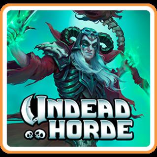 Undead Horde (NA)