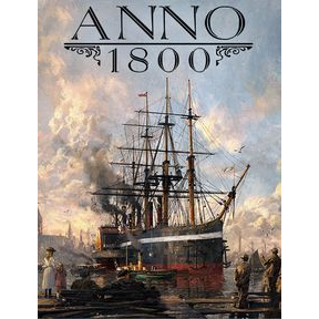 Anno 1800 Uplay
