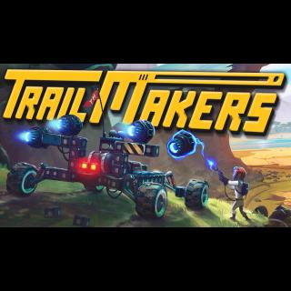 Trailmakers XBOX ONE Key GLOBAL