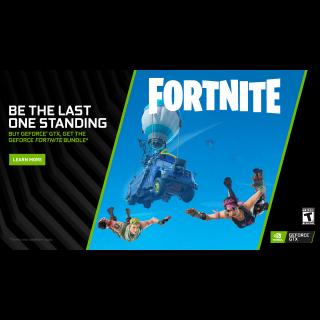 Fortnite Nvidia Counterattack Set + 2000 V-BUCKS Instant Delivery