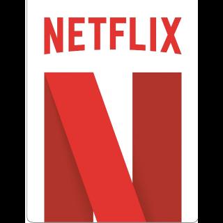 $200,00 Netflix Gift Card