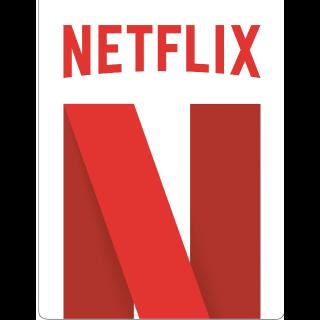 $77.94 Netflix Gift Card