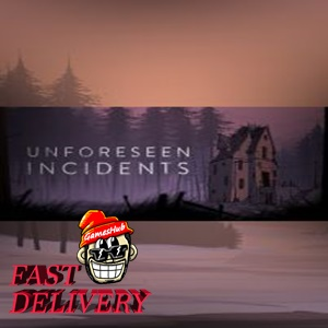 Unforeseen Incidents Steam Key GLOBAL